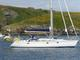 Sun Magic 44 Jeanneau (FR)