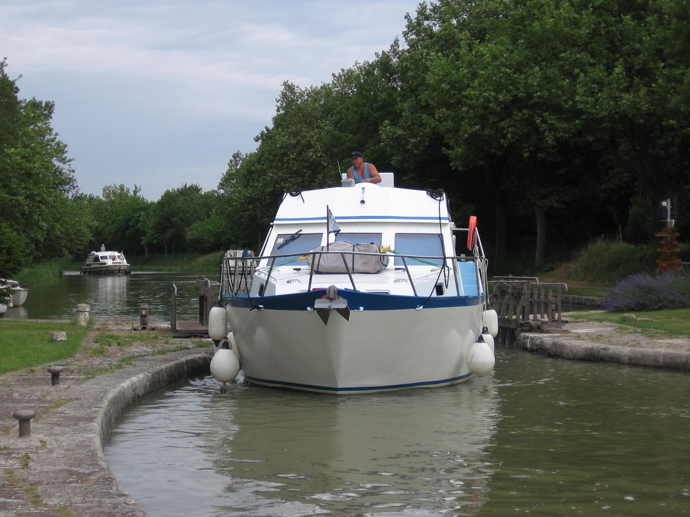 argonaute amateur plan caroff bateaux a moteur trawler