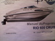 Rio 600 Cruiser Rio