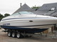 Cuddi Cabine 45 Chris Craft