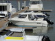 Quicksilver Pilothouse 640 Quicksilver