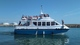 Catamaran à passagers Métalunox